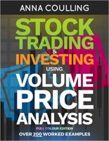 stock investing book in color
