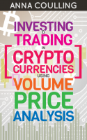 cryptocurrency book using volume